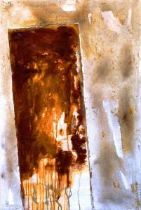 ROST-1,-80x120cm,-Mischtechnik-auf-Leinwand,-2011