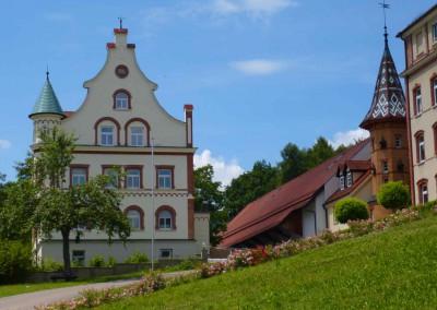 Kloster Bonlanden