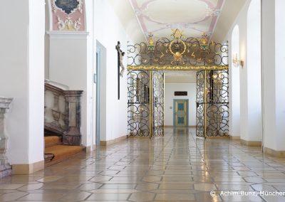 Kloster Irsee ©Foto Achim Bunz, München