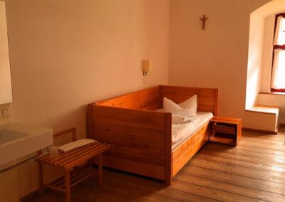 Kloster Heiligkreuztal Zimmerbeispiel